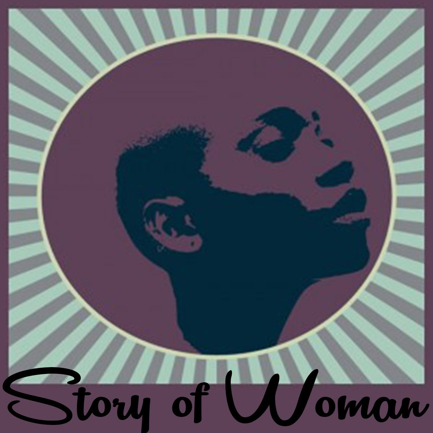 Story of Woman Podcast